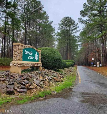 00 Turtle Cove Trwy, Monticello, GA 31064 (MLS #8739964) :: Buffington Real Estate Group