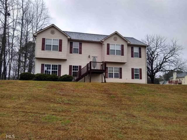 3234 Yellow Rose, Gainesville, GA 30507 (MLS #8739971) :: Buffington Real Estate Group