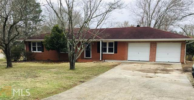 224 Edwards St, Bremen, GA 30110 (MLS #8739984) :: The Realty Queen Team
