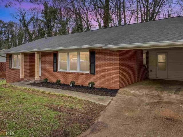 5086 Doby Ln, Austell, GA 30106 (MLS #8739986) :: Buffington Real Estate Group