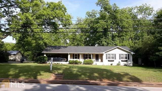 417 Hillsboro St, Monticello, GA 31064 (MLS #8740028) :: Tommy Allen Real Estate