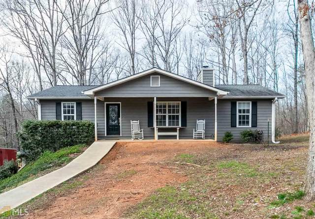 108 Swann, Jefferson, GA 30549 (MLS #8740029) :: Lakeshore Real Estate Inc.