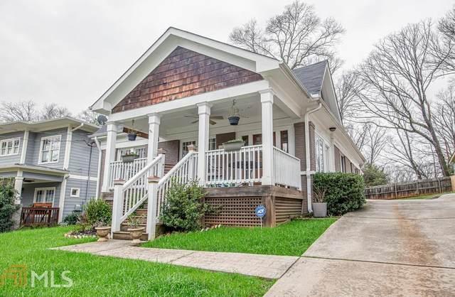 2286 Oakview Rd, Atlanta, GA 30317 (MLS #8740038) :: Buffington Real Estate Group