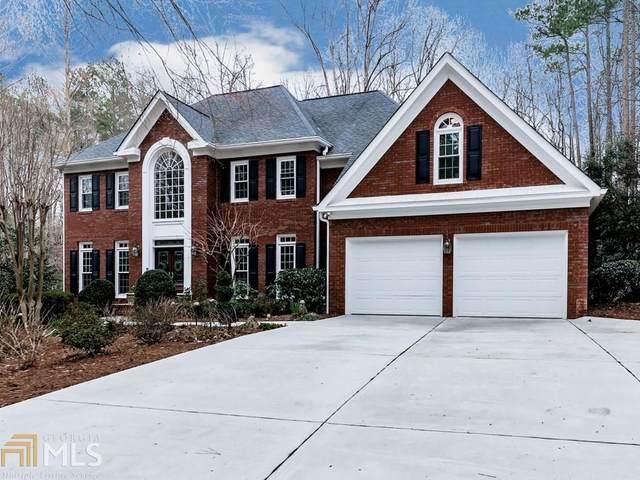 5386 Thornapple Ln, Acworth, GA 30101 (MLS #8740039) :: Maximum One Greater Atlanta Realtors