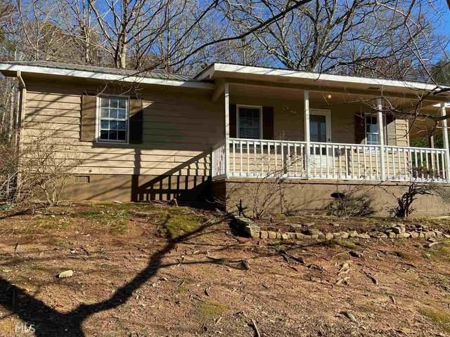 300 Putnam, Cleveland, GA 30528 (MLS #8740040) :: Lakeshore Real Estate Inc.