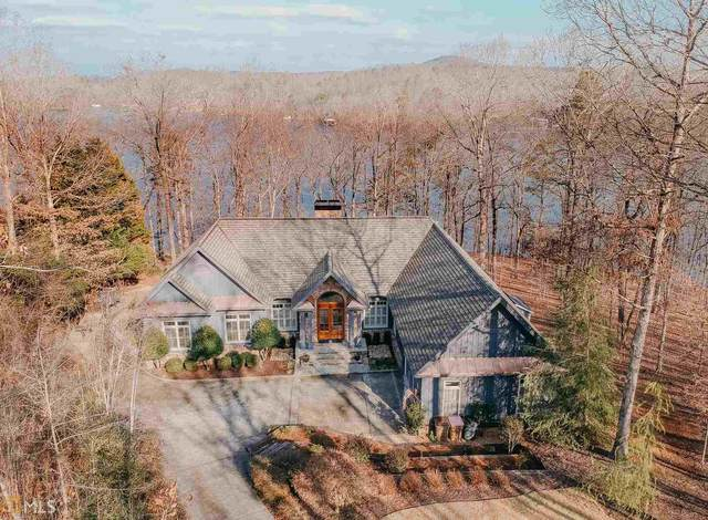 5515 Little River Cir, Gainesville, GA 30506 (MLS #8740041) :: Buffington Real Estate Group