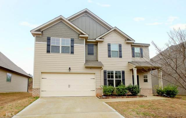 721 Emporia Loop, Mcdonough, GA 30253 (MLS #8740050) :: The Durham Team