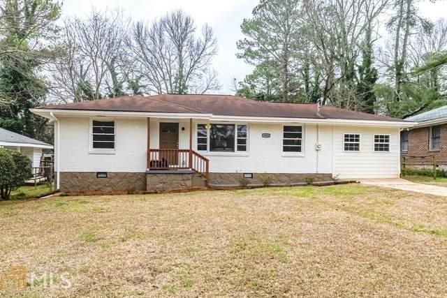 1862 Rosewood Rd, Decatur, GA 30032 (MLS #8740101) :: RE/MAX Eagle Creek Realty