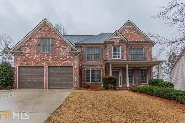 101 Templeton Ln, Villa Rica, GA 30180 (MLS #8740142) :: Maximum One Greater Atlanta Realtors