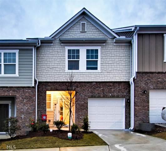 1623 Larkspur Trl, Conyers, GA 30012 (MLS #8740156) :: Bonds Realty Group Keller Williams Realty - Atlanta Partners