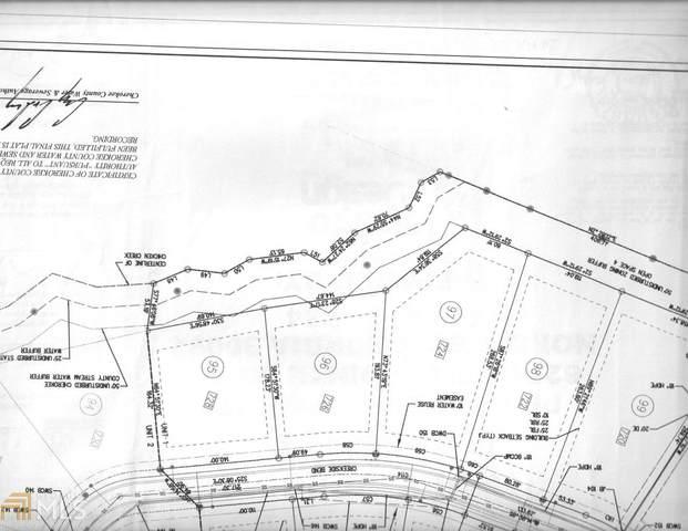 728 Creekside Bnd, Alpharetta, GA 30004 (MLS #8740162) :: RE/MAX Eagle Creek Realty
