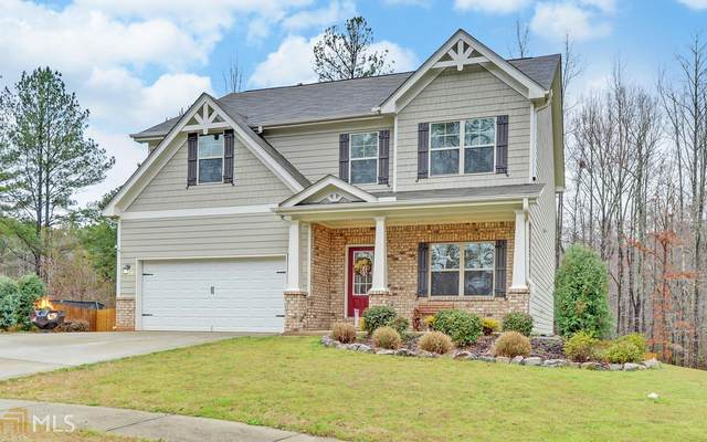 207 Grand Oak Dr, Jefferson, GA 30549 (MLS #8740182) :: Team Reign
