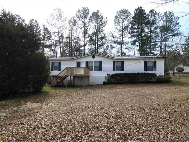 1780 Piney Mount Rd, Tennille, GA 31089 (MLS #8740184) :: Buffington Real Estate Group