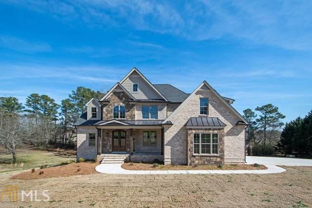 1104 Lexington Ridge Way, Hoschton, GA 30548 (MLS #8740192) :: Lakeshore Real Estate Inc.
