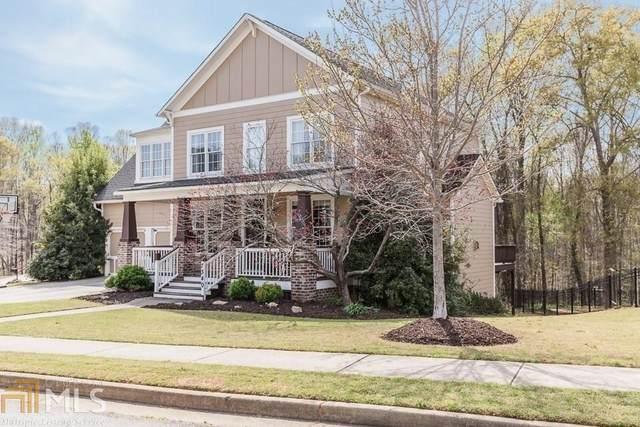 7340 Hedgewood Way, Hoschton, GA 30548 (MLS #8740194) :: Lakeshore Real Estate Inc.