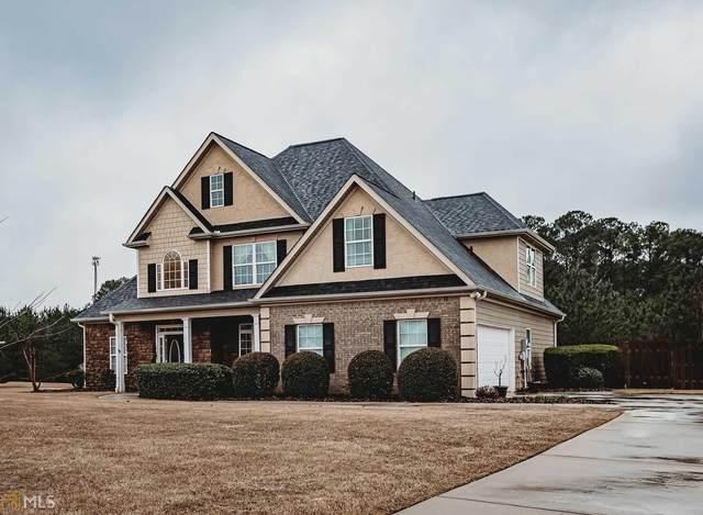 1106 Birchwood, Griffin, GA 30224 (MLS #8740196) :: Buffington Real Estate Group