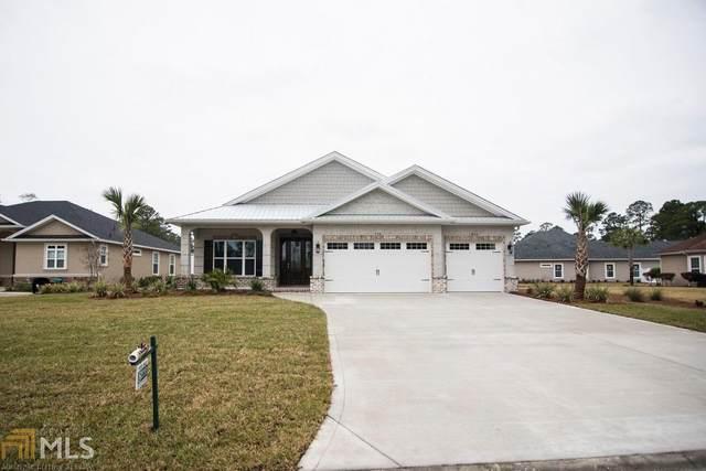102 Cason Noah Dr, Kingsland, GA 31548 (MLS #8740199) :: Bonds Realty Group Keller Williams Realty - Atlanta Partners