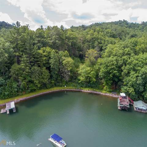 31 Laprades Road, Clarkesville, GA 30523 (MLS #8740204) :: Buffington Real Estate Group