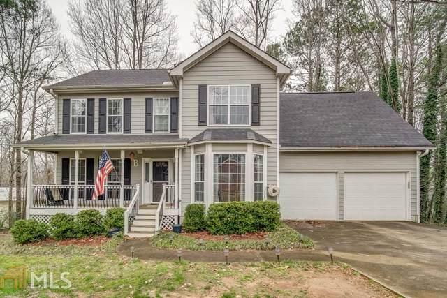 8090 Bouldercrest Place, Douglasville, GA 30135 (MLS #8740211) :: Buffington Real Estate Group