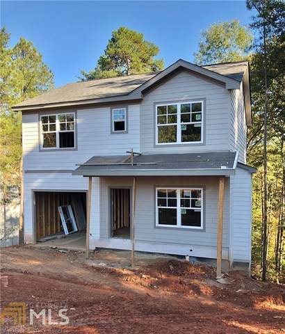 6140 Julian Rd, Gainesville, GA 30506 (MLS #8740222) :: Buffington Real Estate Group