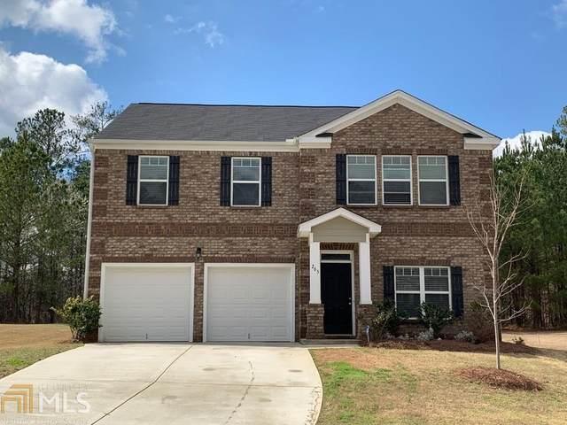 265 Mary Jane Ln, Covington, GA 30016 (MLS #8740223) :: Athens Georgia Homes