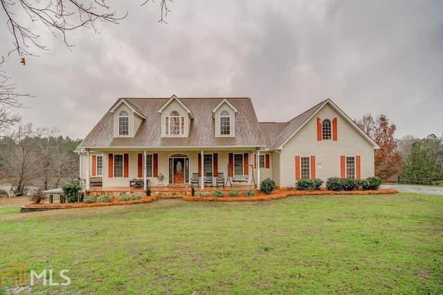 222 Basin Creek Road, Thomaston, GA 30286 (MLS #8740234) :: Athens Georgia Homes