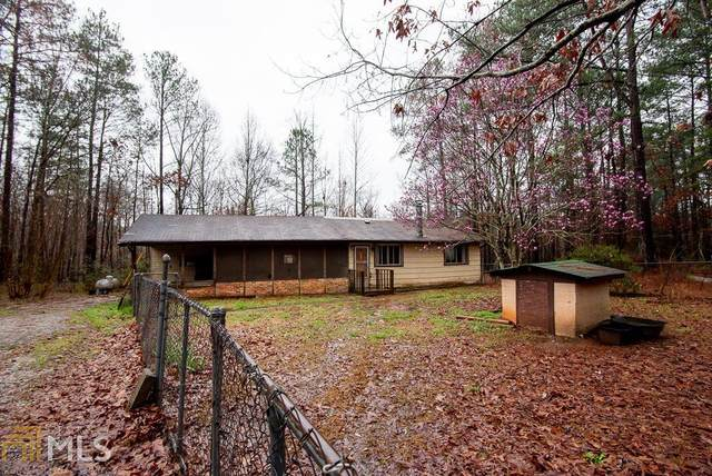 365 Roseberry Rd, Covington, GA 30016 (MLS #8740241) :: The Durham Team