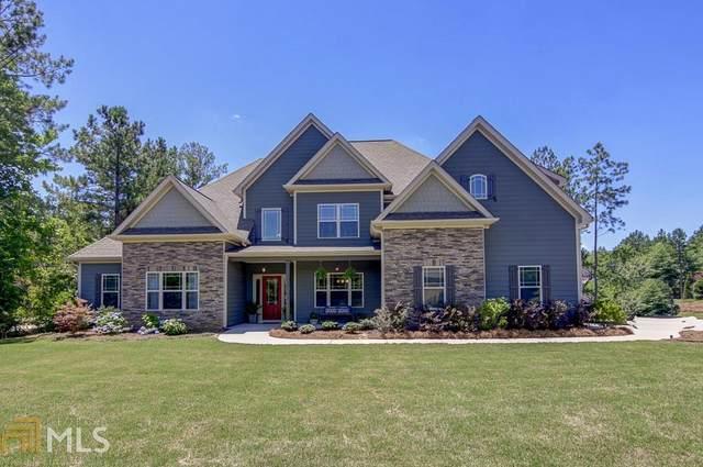 62 Magnolia Place Way, Senoia, GA 30276 (MLS #8740267) :: Tommy Allen Real Estate