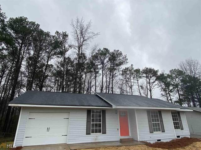 206 Sherwood Loop, Mcdonough, GA 30253 (MLS #8740271) :: The Durham Team