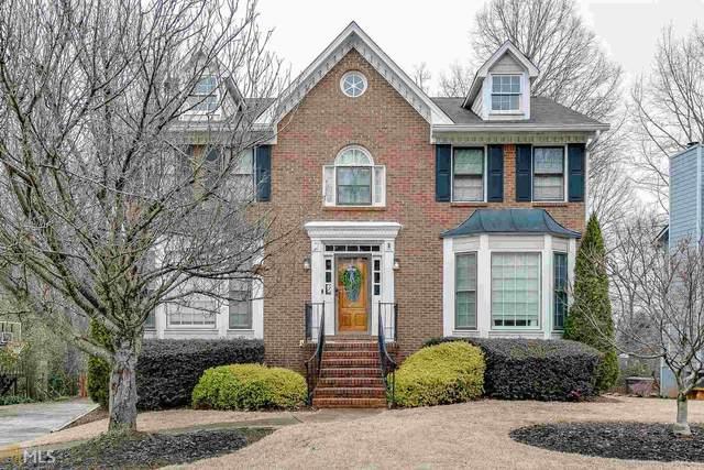 1070 Providence Dr, Lawrenceville, GA 30044 (MLS #8740298) :: Buffington Real Estate Group