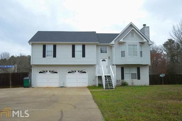 120 Amberwood Ln, Euharlee, GA 30145 (MLS #8740303) :: Buffington Real Estate Group