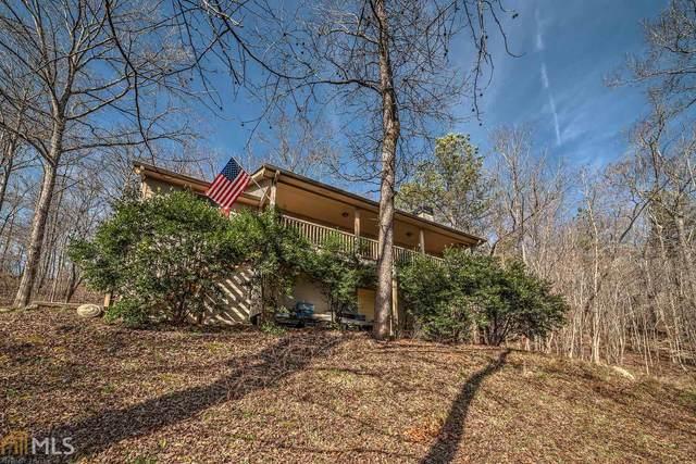 365 Avery Dr, Talking Rock, GA 30175 (MLS #8740310) :: Buffington Real Estate Group
