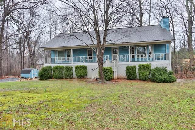 4181 Emerald Springs Court Se, Acworth, GA 30102 (MLS #8740330) :: Maximum One Greater Atlanta Realtors