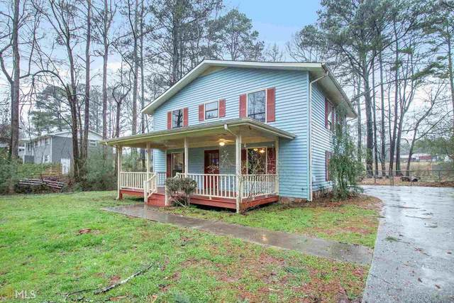 3890 Nations Drive, Douglasville, GA 30135 (MLS #8740338) :: Maximum One Greater Atlanta Realtors