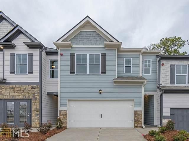 218 Lower Pheasant Ln, Woodstock, GA 30188 (MLS #8740368) :: Buffington Real Estate Group