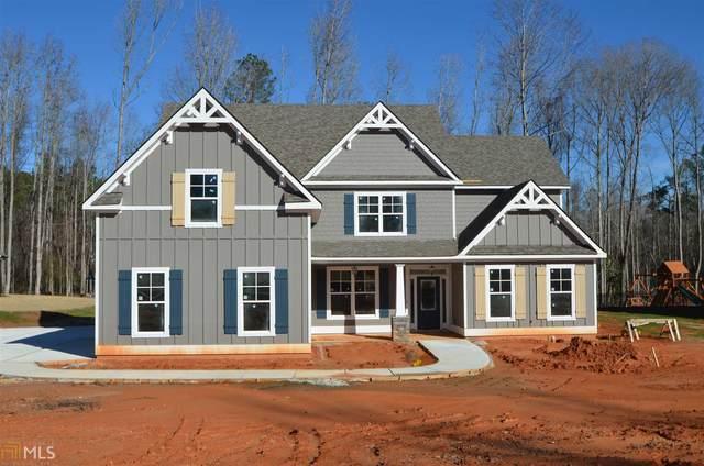 Lot 5 Gordon Oaks Way, Moreland, GA 30259 (MLS #8740385) :: Tommy Allen Real Estate