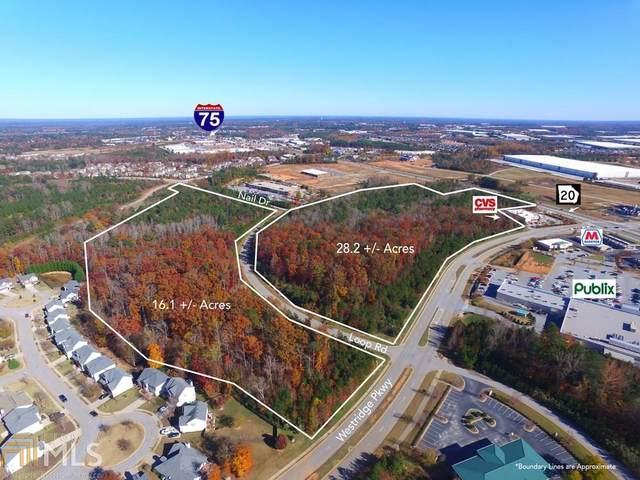 0 Loop Road, Mcdonough, GA 30253 (MLS #8740392) :: Tommy Allen Real Estate