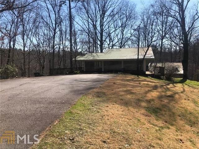 287 Crest View, Dahlonega, GA 30533 (MLS #8740394) :: Lakeshore Real Estate Inc.