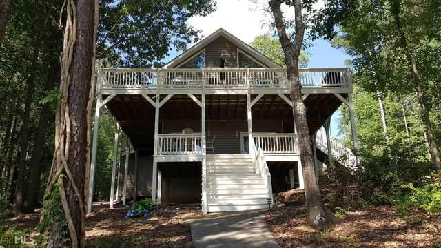 108 Horseshoe Cir #35, Eatonton, GA 31024 (MLS #8740400) :: Athens Georgia Homes