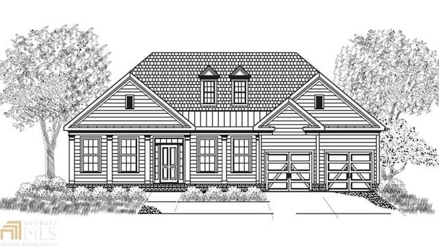 114 Hodges St, Newnan, GA 30263 (MLS #8740421) :: Tommy Allen Real Estate