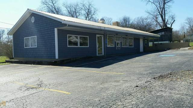 502 Chattanooga St, Lafayette, GA 30728 (MLS #8740452) :: The Heyl Group at Keller Williams