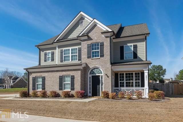 2571 Cold Tree Lane, Watkinsville, GA 30677 (MLS #8740453) :: Buffington Real Estate Group