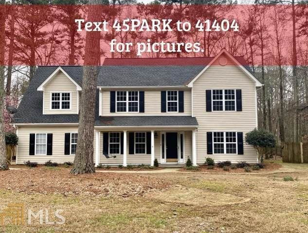 45 Parkford Ct, Sharpsburg, GA 30277 (MLS #8740477) :: Tommy Allen Real Estate