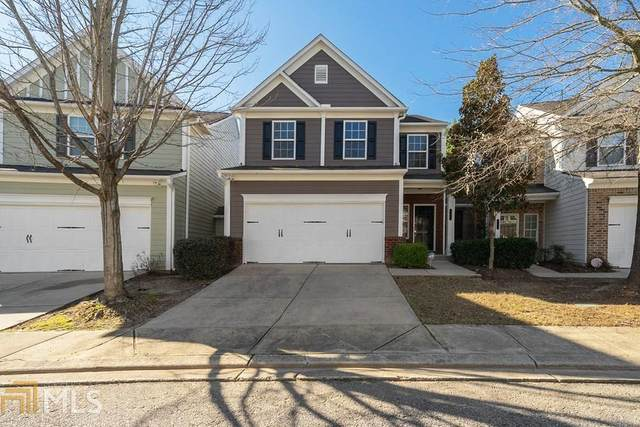 615 Lofty Ln, Atlanta, GA 30331 (MLS #8740482) :: Rich Spaulding