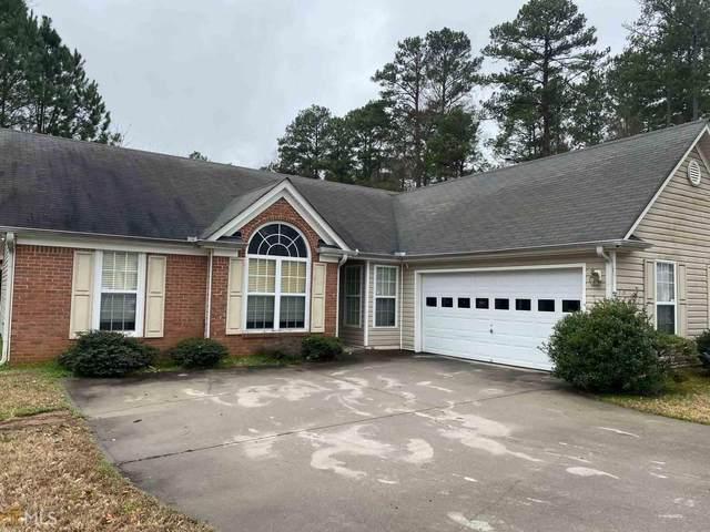 7542 Deer Creek Dr, Union City, GA 30291 (MLS #8740483) :: Buffington Real Estate Group