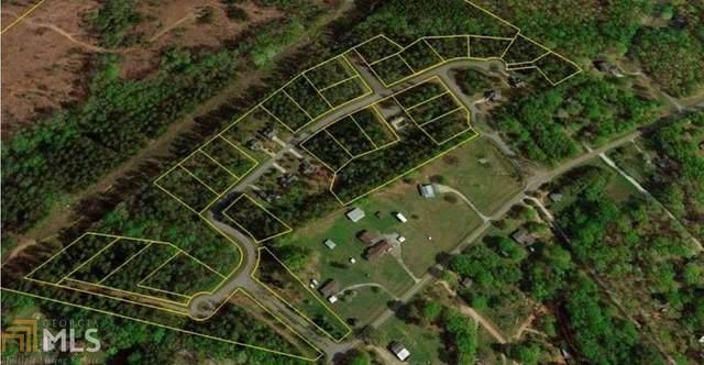 0 Woodpecker Pt Lot 5, Danielsville, GA 30633 (MLS #8740485) :: Tim Stout and Associates