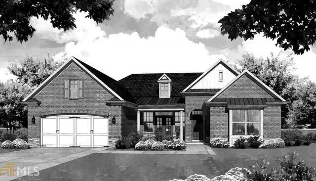 563 Claremorris Trce, Powder Springs, GA 30127 (MLS #8740502) :: BHGRE Metro Brokers