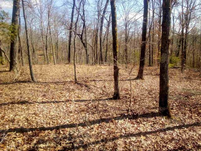 LT 128 Beech Tree Drive, Ellijay, GA 30540 (MLS #8740513) :: Buffington Real Estate Group