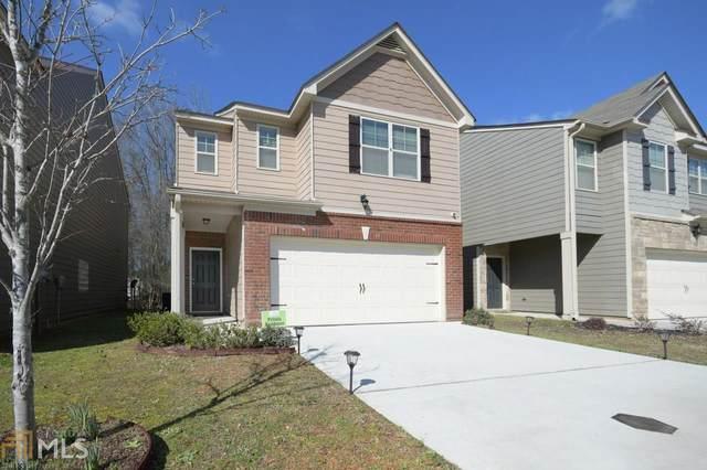 2213 Capella Cir, Atlanta, GA 30331 (MLS #8740525) :: Buffington Real Estate Group