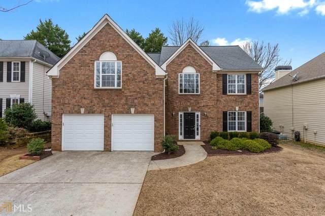 3943 Lullwater Main, Kennesaw, GA 30144 (MLS #8740531) :: Buffington Real Estate Group